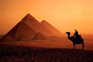 Du lịch Ai Cập có gì thú vị và sợ hãi?