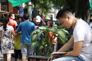 TP Hồ Chí Minh bình yên ngày cuối năm 2019