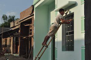 Sức sống mới ở vùng lũ Sơn Lương