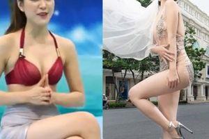 Lý do khiến người đẹp Việt bị chê mặc xấu, kém duyên năm 2018