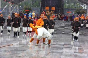 Kỷ niệm 230 năm Nguyễn Huệ lên ngôi Hoàng đế tại Phú Xuân