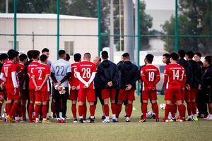 Người hâm mộ bóng đá Việt Nam nhận tin cực buồn trước trận gặp Philippines