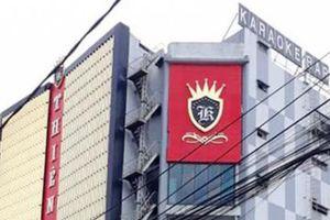 Ngày cuối năm, cháy quán Karaoke lớn nhất tỉnh Quảng Trị