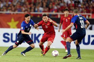 Lịch thi đấu, phát sóng bóng đá hôm nay 31.12: Việt Nam tái đấu Philippines
