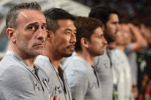 HLV Bento muốn chấm dứt cơn khát danh hiệu Asian Cup của Hàn Quốc