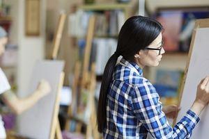 Tại sao 4.0 cần nhiều sinh viên nghệ thuật?