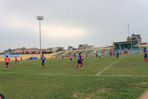 Chủ tịch Thanh Hóa chỉ đạo tiếp nhận CLB bóng đá