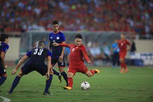 Việt Nam giao hữu gặp Philippines: 'Liều thử' cuối cùng cho thầy trò ông Park trước thềm Asian Cup