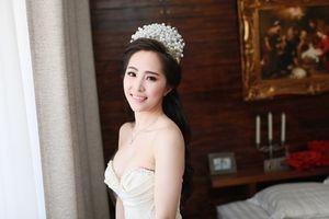Trong ngày trọng đại cô dâu nào cũng không thể thiếu 5 món đồ làm đẹp này