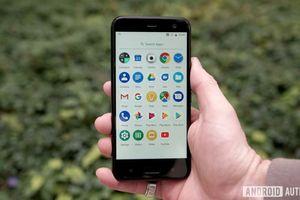 Các smartphone thuộc chương trình Android One sẽ được nâng cấp phần mềm trong 2 năm