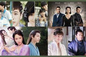 Nhật báo Trung Quốc bình chọn 9 bộ phim Hoa Ngữ hot nhất trong năm 2018 (Phần 2)