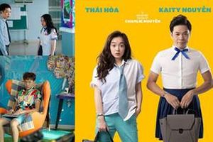 'Hồn Papa da con gái': Thái Hòa là người đàn ông đáng thương nhất màn ảnh rộng 2018?