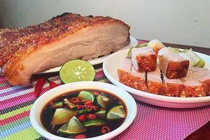 Cách làm món thịt heo chiên kiểu Thái khiến cả nhà mê đắm từ đũa đầu tiên