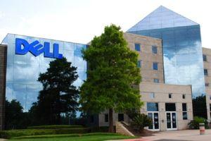 Dell tái xuất phố Wall sau 6 năm 'bán mình'