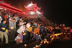 Du lịch hoài niệm kéo du khách về đất lửa Quảng Trị