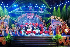 Thừa Thiên Huế: Nhiều hoạt động chào đón năm mới 2019