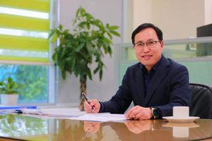 Bổ nhiệm vị trí Tổng Giám đốc Tổ hợp Samsung Việt Nam