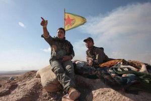 YPG nói sẽ hạ vũ khí chỉ sau khi hòa bình trở lại ở Syria