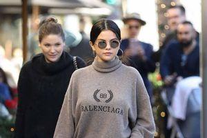 Selena Gomez năng động, Nicole Kidman xuống phố nữ tính tuần qua