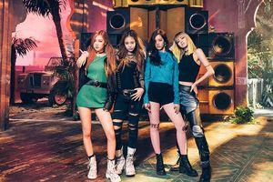 Nhìn lại các xu hướng thời trang từng khuấy động Kpop trong năm 2018