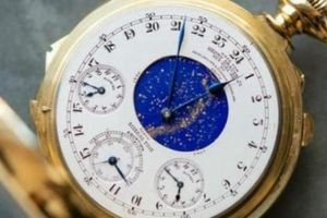 Chiêm ngưỡng những chiếc đồng hồ cổ 'có một không hai' ở Việt Nam