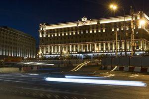 Nga bắt công dân Mỹ trong chiến dịch gián điệp