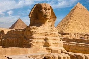 Ai Cập trong top điểm đến 'cực hot' nhưng nguy hiểm chết người