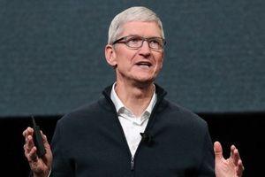 Apple kết năm 2018 với 1 sản phẩm lỗi hẹn
