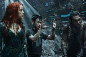 Đạo diễn James Wan yêu cầu khán giả chê bai 'Aquaman' ngừng xúc phạm