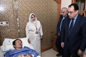Du khách Việt tử vong ở Ai Cập nhận bảo hiểm 2,4 tỉ đồng/ người