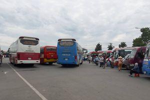 Cần Thơ: Cơ bản hoàn thành việc di dời Bến xe 91B