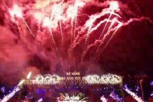 Đà Nẵng rộn ràng chào đón năm mới 2019