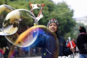 Hà Nội: Khách du lịch tăng mạnh trong dịp Tết dương lịch 2019