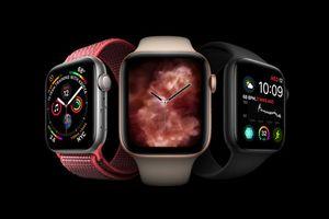 7 mẫu smartwatch tốt nhất năm 2018