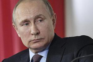 Tính cách Nga nhìn từ Lời chúc mừng Năm Mới 2019 của ông Vladimir Putin