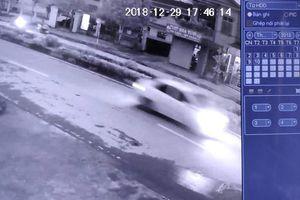 Nghệ An: Xế hộp gây tai nạn chết người rồi bỏ trốn