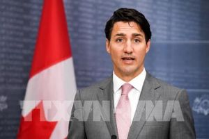 Canada trải qua nhiều thách thức trong năm 2018