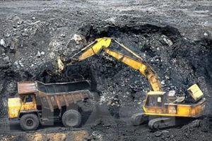 Nhà máy Tuyển than Nam Cầu Trắng dừng hoạt động