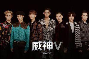 'Thính' xịn đầu năm: Lộ diện 'hội anh em' mới của NCT cùng 1 teaser MV siêu ngầu