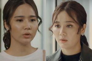 Khán giả chê bai nhan sắc của nữ diễn viên 'Lời thú nhận của Eva' trong bộ phim 'Chạy trốn thanh xuân'
