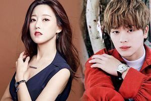 Seung Ah nhắc đến nhóm nhạc cũ Rainbow - Yook Sungjae (BTOB) nói gì về nhà Cube?