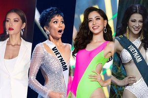 Minh Tú làm 'mentor', H'Hen Niê 'bàng hoàng', Phương Khánh đăng quang: Đâu là khoảnh khắc đắt giá nhất mùa hoa hậu 2018?