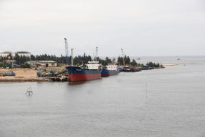 Quảng Trị chấp thuận đầu tư Bến cảng CFG Nam Cửa Việt