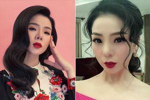 Những biến chứng thẩm mỹ đáng sợ của sao Việt trong năm 2018