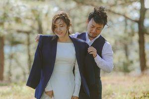 Sau đám cưới, Tiến Đạt lên trang cá nhân 'kể khổ': 'Giấu kỹ thế mà vẫn bị lộ'