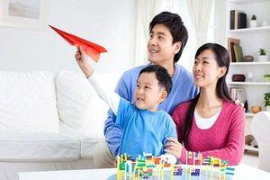 Chuyên gia hướng dẫn cha mẹ cách khơi nguồn sáng tạo cho trẻ em ngay khi còn nhỏ