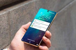 Tiết lộ thông số quan trọng của Samsung Galaxy A50
