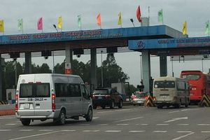Hiểu thế nào việc Cao tốc TP HCM - Trung Lương dừng thu phí