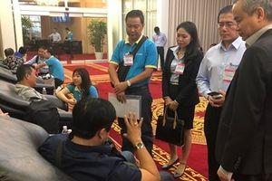 9 du khách Việt gặp nạn trong vụ đánh bom tại Ai Cập về nước