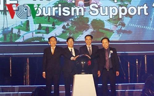 Khánh Hòa: Công bố năm Du lịch quốc gia 2019